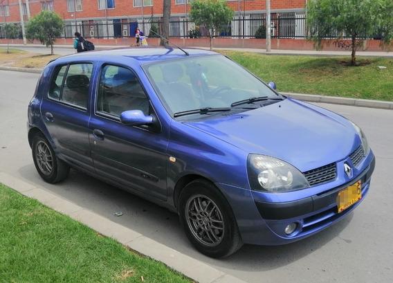 Renault Clio Dynamique 2003