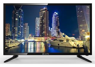 Smart Tv 39 Oyility 39d15a