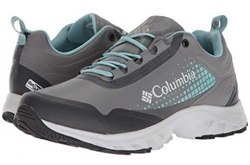 Zapatillas Columbia Mujer Irrigon Trail Impermeables