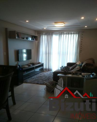 Lindo Apartamento, Residencial Apuã, Em Jundiaí - Ap00919 - 69217772