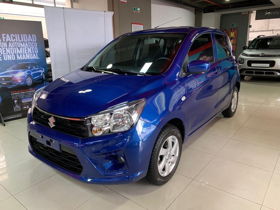 Suzuki Celerio 1.0 Full $33.950.000 Whatsapp 3182590338