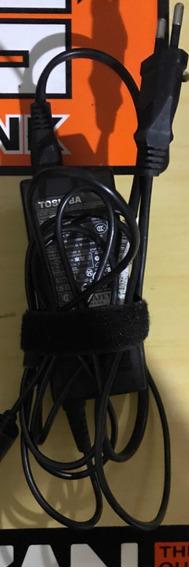 Carregador De Bateria Original Toshiba Satelite I135