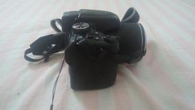 Máquina Fotográfica Fujifilm 40x Zoom