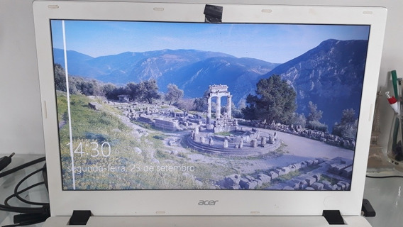 Notebook Acer Aspire 3 A315-53-55dd Intel Core I5-4gb 1tb