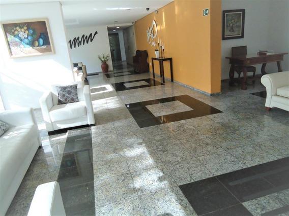 Apartamento Em Brooklin, São Paulo/sp De 70m² 3 Quartos À Venda Por R$ 620.000,00 - Ap302372