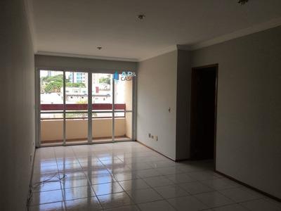 Apartamento Reformado 3 Quartos - Piscina E Churrasqueira
