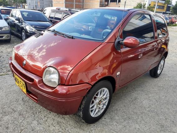 Renault Twingo Dynamique 2010