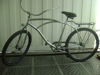 Bicicleta En Buen Estado,rodado 26.