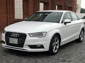 Audi A3 1.4 Sedán Ambiente At