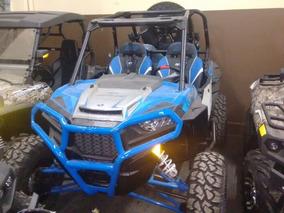 Polaris Rzr 1000 Turbo 2016 144 Hp 8000 U$s En Accesorios