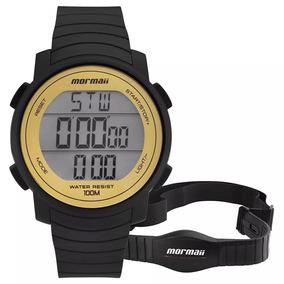 Relógio Mormaii Monitor Cardíaco - Mo11560aa/8d