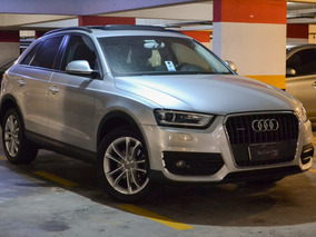 Audi Q3 Ambiente Quattro 2013 - Impecável