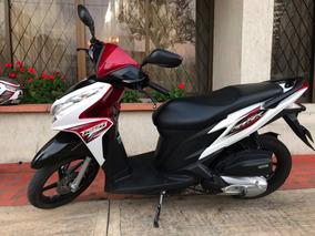 Honda Click Blanca Popayán