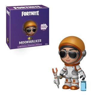 Funko! 5 Star Fortnite Moonwalker