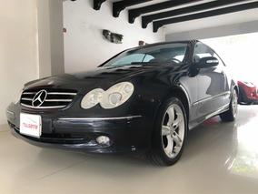 Mercedes Benz Clk 3.2 320 Elegance Mt 2003