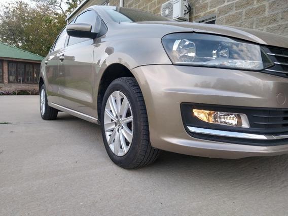 Volkswagen Polo Conf Anticip $525000 Y Cuot Automotores Yami
