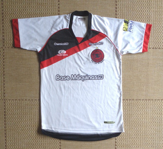 Camisa Original Ibis 2014 Away #10 - Pior Time Do Mundo