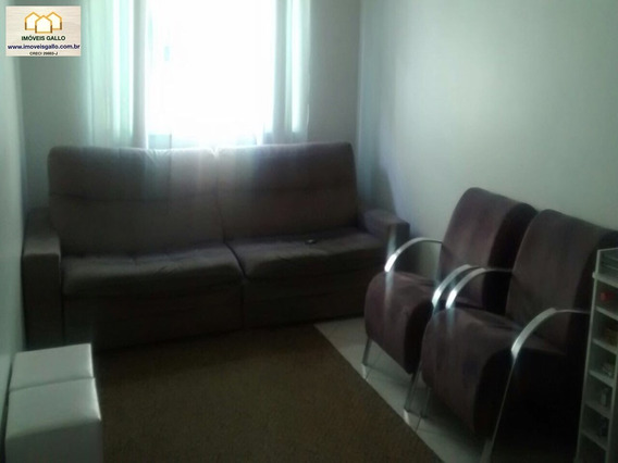 Casa A Venda Em Santo André. - Ca00002 - 4957689