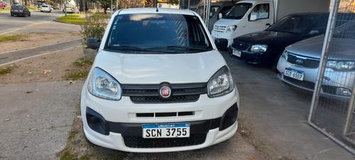 Fiat Way Atractive 2018. 100 % Financiado En Pesos