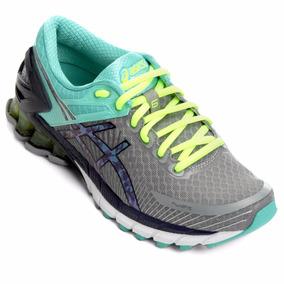 Tênis Asics Gel Kinsei 6 Academia Caminhada Corrida Fitness