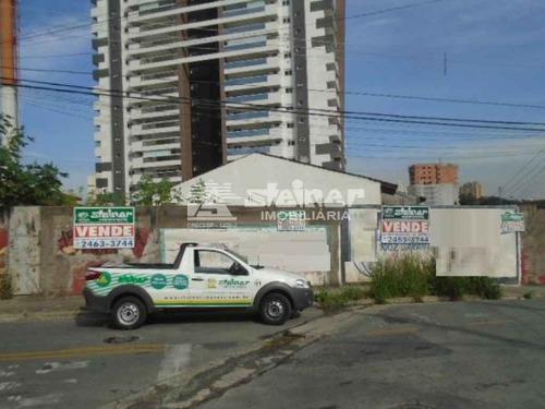 Imagem 1 de 4 de Venda Terreno Até 1.000 M2 Vila Rosália Guarulhos R$ 650.000,00 - 32124v