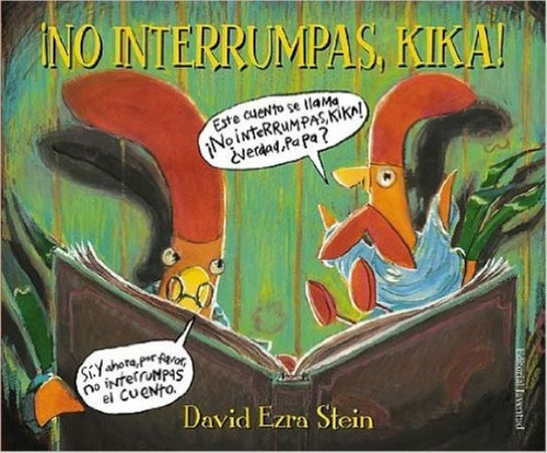 No Interrumpas , Kika !