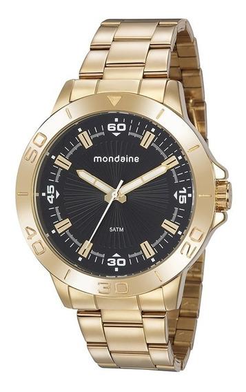 Relógio Mondaine Masculino 94828gpmvba2
