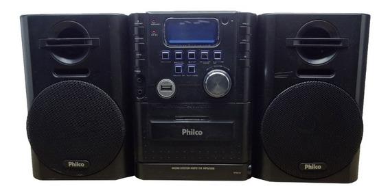 Micro System Philco Msp211n Original