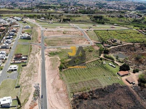 Imagem 1 de 11 de Terreno À Venda, 300 M² Por R$ 245.000 - Roncáglia - Valinhos/sp - Te3599