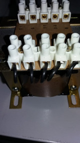Transformador Balmer Mb 250 Lk