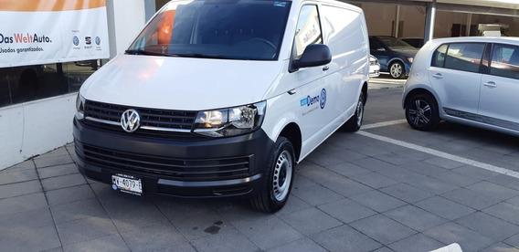 Volkswagen Transporter Cargo Van Std 2019