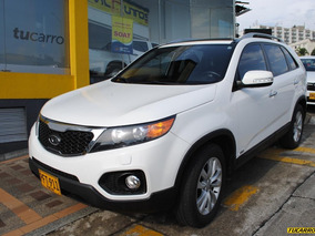 Kia Sorento Ex At 3500cc Td 2ab Abs Ct