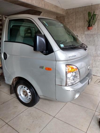 Hyundai Hr 2.5 Rs Longo S/ Carroceria Tci 2p 2012