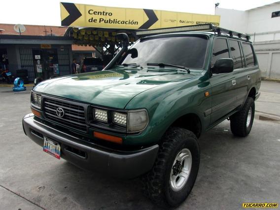 Toyota Autana 1997