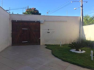 Casa À Venda Em Vila Aeroporto - Ca000760