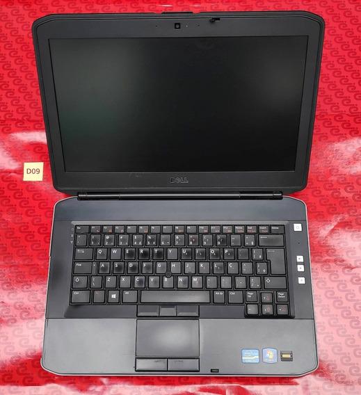 Notebook Dell Latitude E5430 Core I5- 8 Gb Ram-hd 320 Gb 14