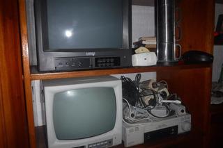 Monitores Y Camaras De Video Vigilancia Remato