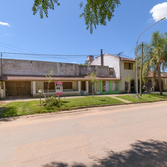 Lote 482[m²] - Villa Elisa, Entre Ríos - Vl-020