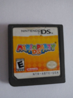 Mario Party Ds Remato