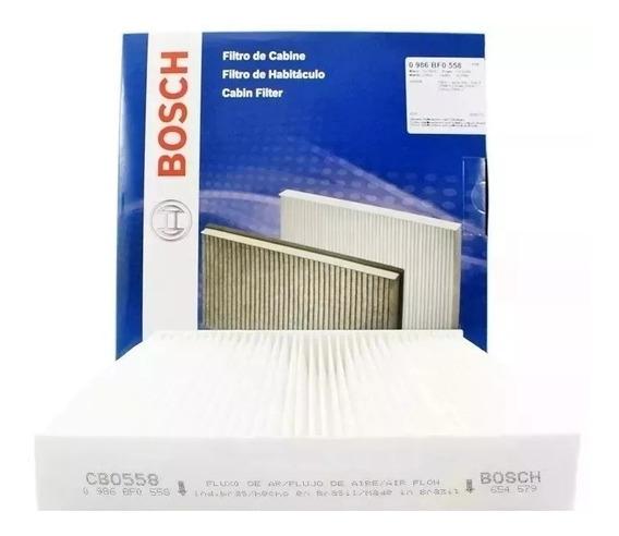 Filtro Cabine Ar Condicionado Veracruz 2006 A 2012 Bosch