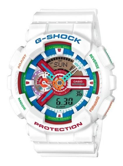 Relógio G Shock Ga-110mc 7adr Frete Grátis.