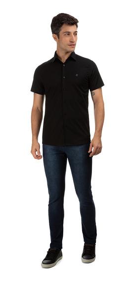 Camisa Polo Regular Polo Wear 35620