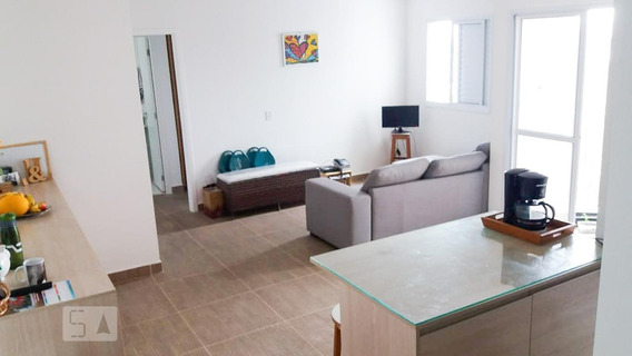 Apartamento Para Aluguel - Vila Prudente, 1 Quarto, 55 - 893087505
