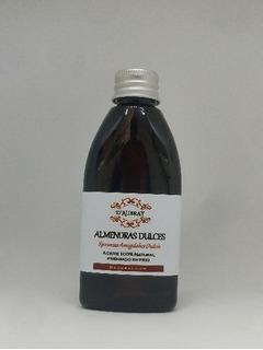 Almendras Dulces Aceite 100%puro