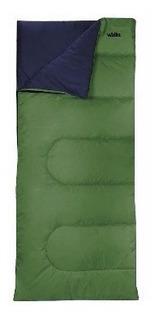 Bolsa Para Dormir Térmica Verde Wallis