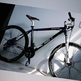 Bicicleta Mazzi 650 Enduro