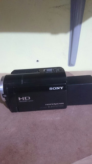 Filmadora Sony Hdr - Xr260v (barato)