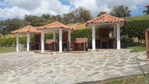 Vendo Lote De 1.499 Mts En El Espino De San Carlos