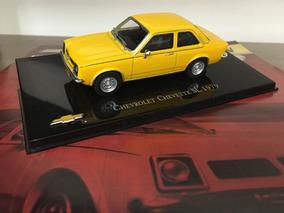 Edição 01 Chevrolet Collection Chevrolet Sl - 1979