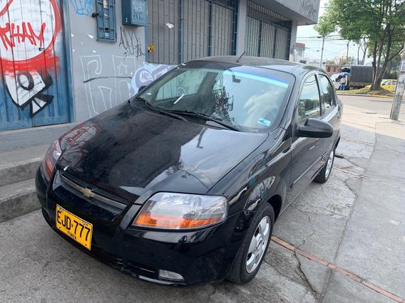 Chevrolet Beat Lt Nuevo Mt 1200cc 4p Aa 2ab Abs